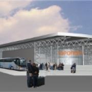Подведены итоги первого этапа разработки проекта строительства нового аэропорта