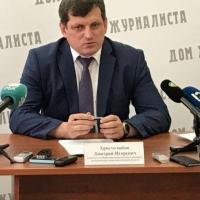 Замминистра строительства Омской области планирует вернуться на свое прежнее место работы
