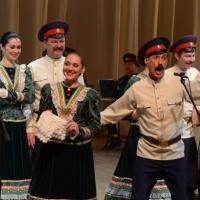 Донские Казаки выступят на омской сцене в рамках тура в честь 80-летия коллектива