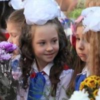 1 сентября в школы пойдут 112 тысяч юных омичей