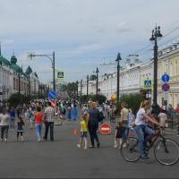 О всех культурных мероприятиях в Омске можно узнать на одном портале