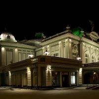 Омская драма готовит постановку по пьесе австрийского драматурга