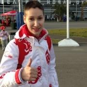 Медали в шорт-треке оставили омскую спортсменку без волос