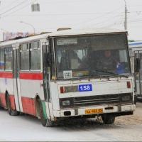 ФАС нашла многочисленные нарушения в работе транспорта Омской области