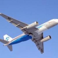 Самолеты в Омск стали летать с перебоями
