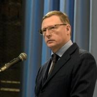 Бурков заявится на выборы после их официального объявления