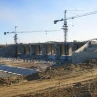 Меняйло не видит смысла достраивать Красногорский гидроузел