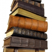 Какие книги вы включили бы в список для чтения?