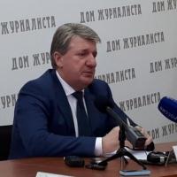 На Фрикеля временно возложили обязанности Стрельцова