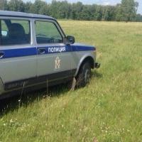 Пропавшую семью из Калачинска пока не нашли
