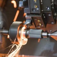 Токарная обработка металлов