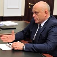 Губернатор Омской области поручил спасти от банкротства хозяйство ООО «Оглухинское»