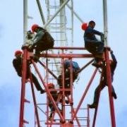 Ведущие операторы интернет и мобильной связи хотят объединить башни