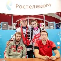 «Ростелеком» в Омске представил эксклюзивное предложение для телеболельщиков