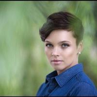 Актриса из Омска Наталья Земцова ожидает пополнения в семье