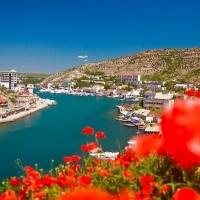 Курорты Крыма – незабываемый отдых на побережье Черного моря