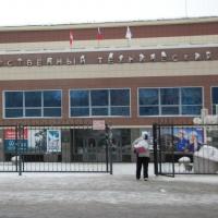 Студенческая олимпиада пройдет на базе Центра информационных технологий ОмГТУ