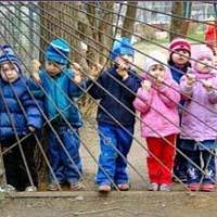 Детсад в Рябиновке обещают достроить до конца года