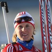 Омская биатлонистка в рейтинге олимпийцев оказалась рядом с Бьорндаленом