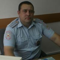 В Омской области полицейский, находясь вне службы, спас жизнь пенсионерке
