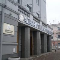 Запсибкомбанк выиграл конкурс на предоставление кредита омской мэрии