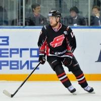 Соботка будет играть за омский «Авангард» в новом сезоне