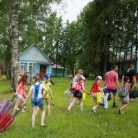 Отдохнуть летом в лагерях смогут 31 тысяча детей Омской области