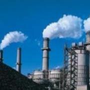 Промышленные предприятия сократили объем вредных выбросов в атмосферу