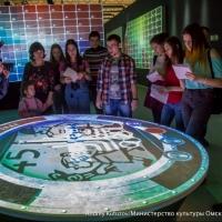 Исторический парк в Омске за несколько дней посетили 5 тысяч человек