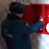 В омских торговых центрах нашли 1800 нарушений норм пожарной безопасности