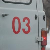 Под Омском в ДТП с КамАЗом погиб водитель легкового автомобиля