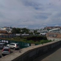 Владельца котлована на Бударина оштрафовали на 1,5 тысячи рублей