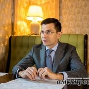 Омский Hilton построят к 300-летию города