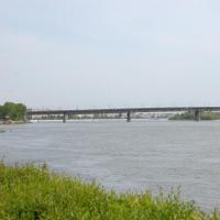 Девушка, спрыгнувшая с Ленингардского моста, оказалась студенткой омского университета
