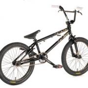 BMX - велосипедный экстрим