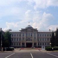 На место Назарова в Заксобрание нашли нового депутата