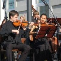 Накануне 50-летнего юбилея Омский симфонический оркестр выступит на ведущих сценах России