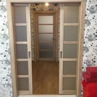 Межкомнатные двери — метод ограничения пространства