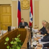 Бурков: Президенту у нас негде жить