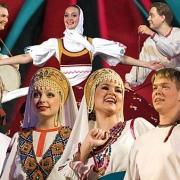 Хор имени Пятницкого споет в Омске