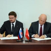 Омская область будет сотрудничать с «Деловой Россией»
