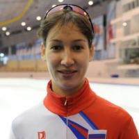 Омичка Нина Евтеева выиграла финал Кубка России по шорт-треку