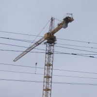 Омская область нуждается в федеральной помощи для достройки проблемных домов