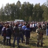 После исчезновения Коли в Омской области пошли вторые сутки