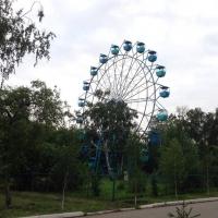 В Омске потратят 1 миллион рублей на благоустройство двух парков