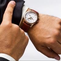 Какие часы у Путина?