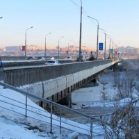 Три моста в Омске весной могут оказаться под водой