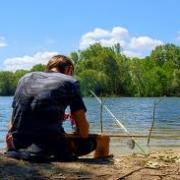 И рыбалка и отдых