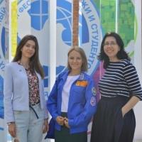 В Омске установят арт-объект «Точка зрения»