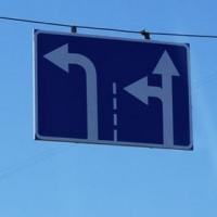На перекрестке 2-я Восточная – Барнаульская изменили схему движения